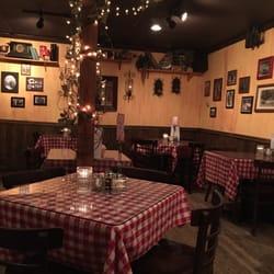 Photo Of Tony Rigatoni S Italian Kitchen Morrison Co United States