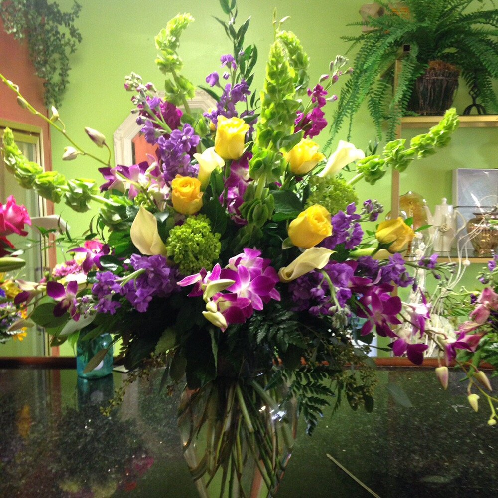 Florist In West Palm Beach Fl