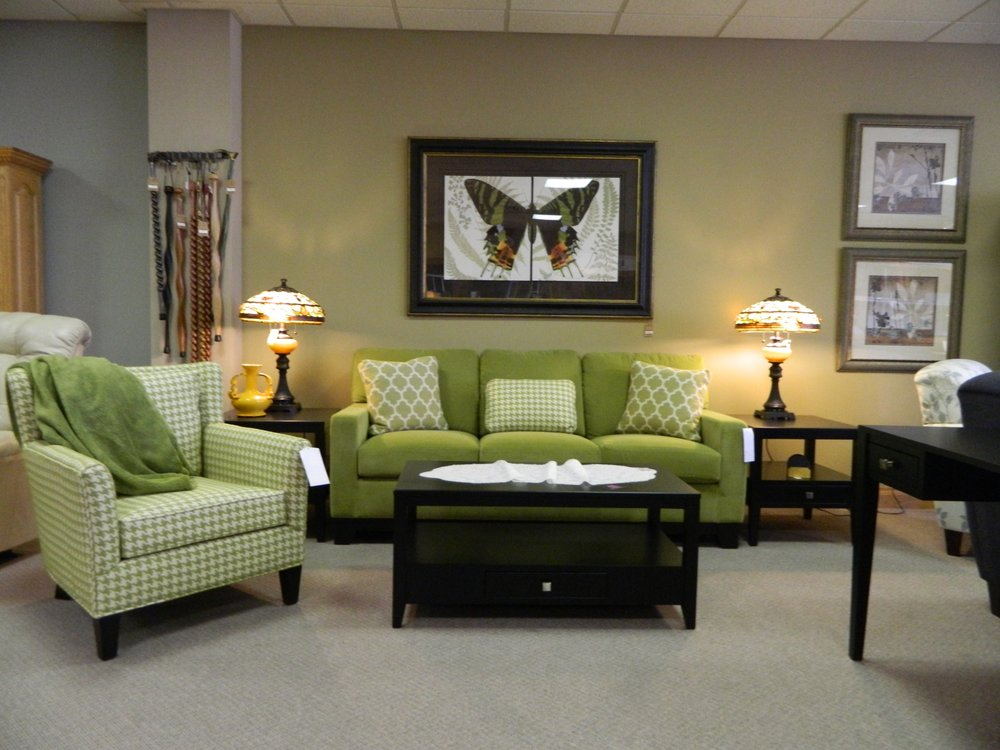 Arter Home Furnishing: 37 E Main St, Norwalk, OH