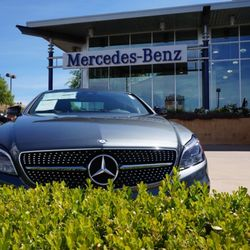 Mercedes Benz Sacramento >> Mercedes Benz Of Sacramento 54 Photos 171 Reviews Auto