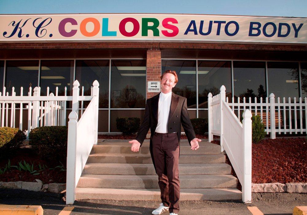 K C Colors Auto Body