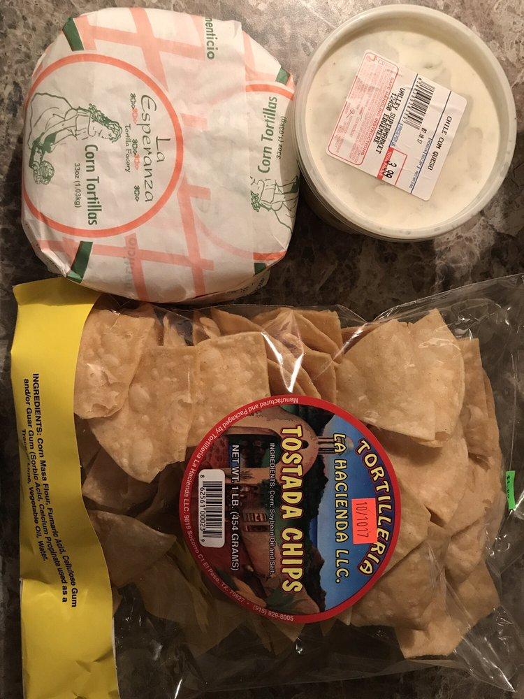 Valley Super Market: 12430 Edgemere Blvd, El Paso, TX