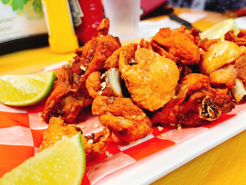 Marco's Top Burgers: 3350 NW 22nd Terrace, Pompano Beach, FL
