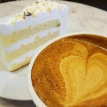 Trafiq Cake