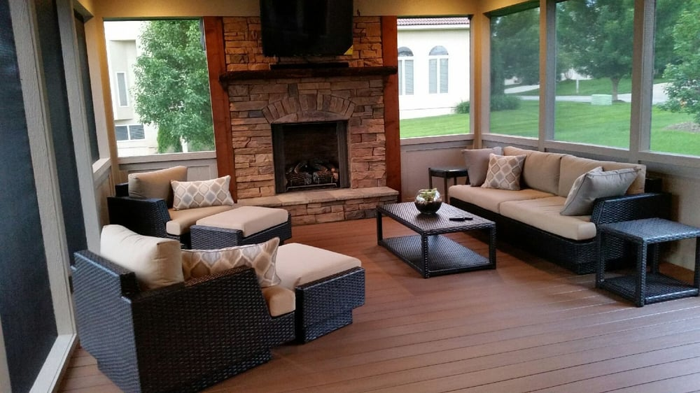 Enhanced Outdoor Living: Shawnee, KS