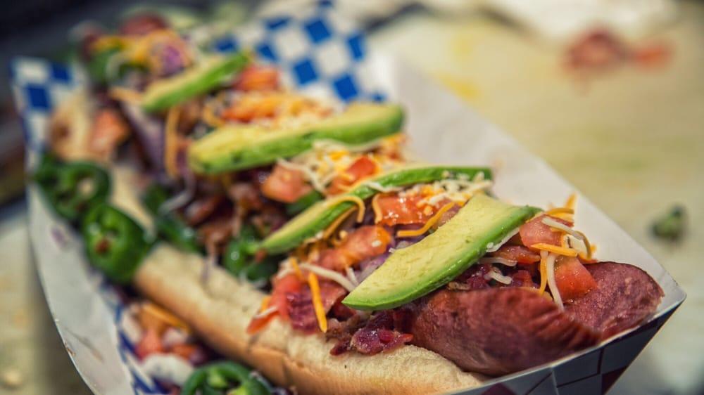 Jordan s krazy burgers hot dogs cerrado 68 fotos y for Cocina 88 el cajon
