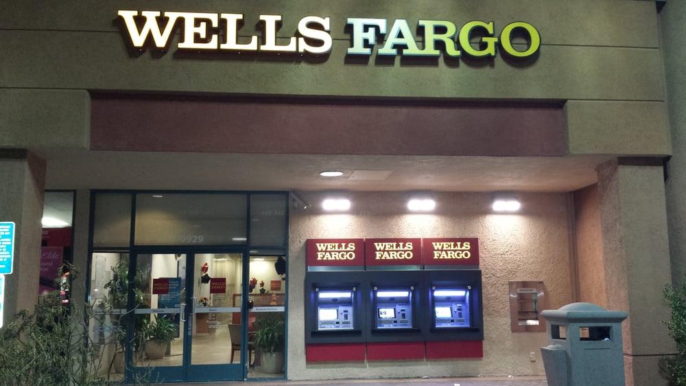 Wells Fargo Bank 31 Reviews Banks Credit Unions 9929 Chapman Ave Garden Grove Ca
