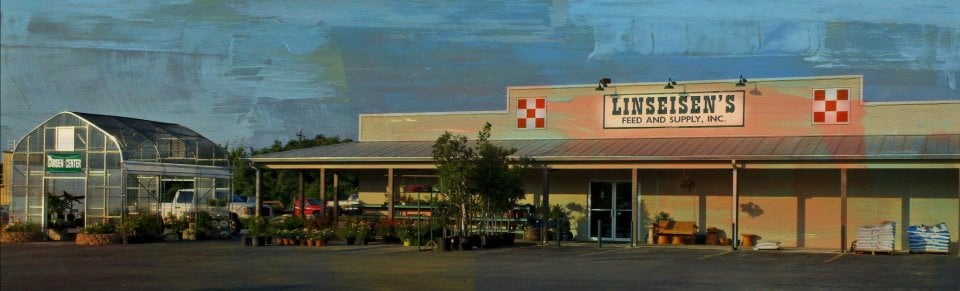 Linseisen's Feed & Supply: 551 W Main St, Bellville, TX