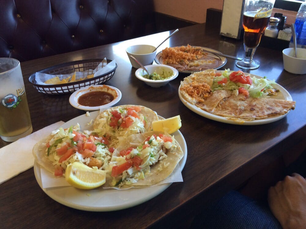 Delicious Mexican Food and Beer - Yelp