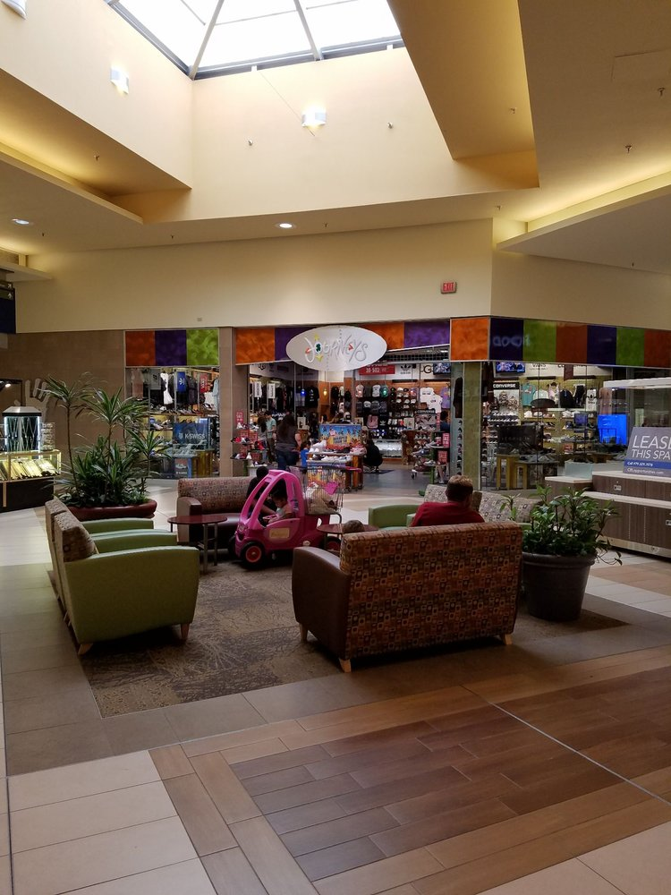 Post Oak Mall: 1500 Harvey Rd, College Station, TX