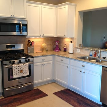California Cabinet Finishes - 27 Photos & 33 Reviews - Cabinetry ...