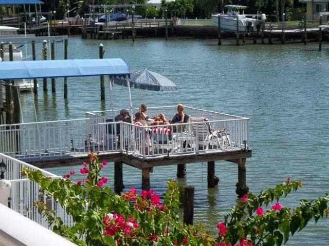 Parker Manor Resort Clearwater Beach Fl