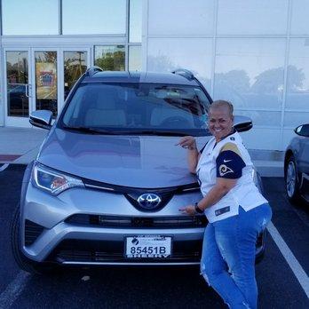 Photo Of Sheehy Toyota Stafford Va United States