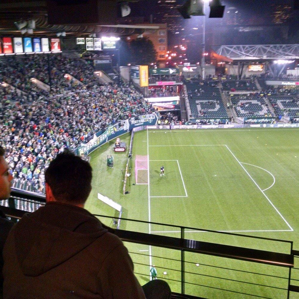 FM Professional Soccer Consulting: Herndon, VA