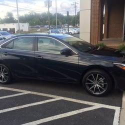 Amazing Photo Of Rosner Toyota Of Fredericksburg   Fredericksburg, VA, United  States. My New