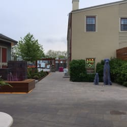 Photo Of Chestnut Hill Hotel Philadelphia Pa United States Walkway Between The