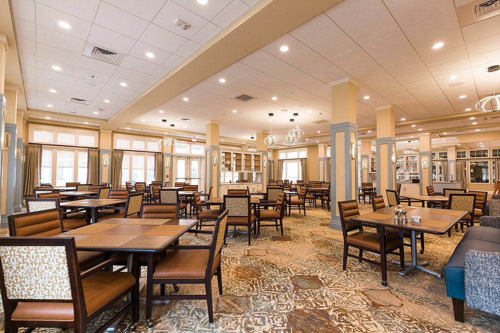 Fireside Grille: 900 Heritage Way, Brentwood, TN