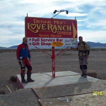 Love ranch crystal nv-3664