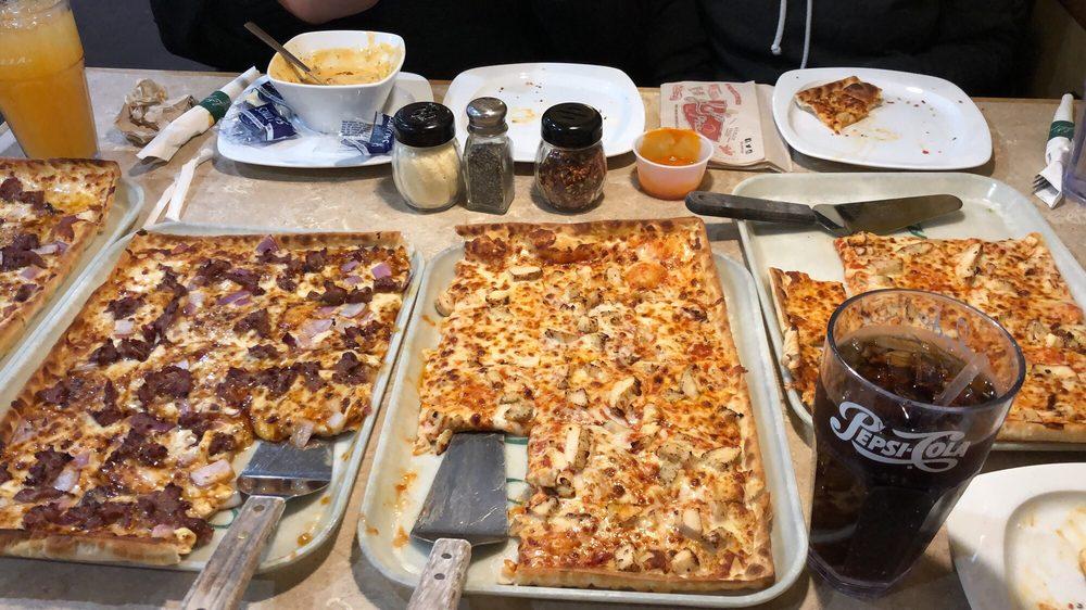 Ledo Pizza: 45995 Regal Plaza Dr, Sterling, VA