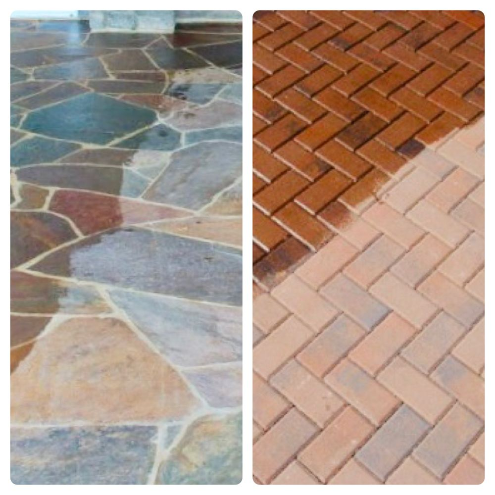 Legacy Carpet & Tile Cleaning