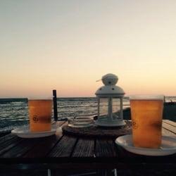 Victoria Beach Bar - Bars - Lungomare Paolo Toscanelli 193/195 ...