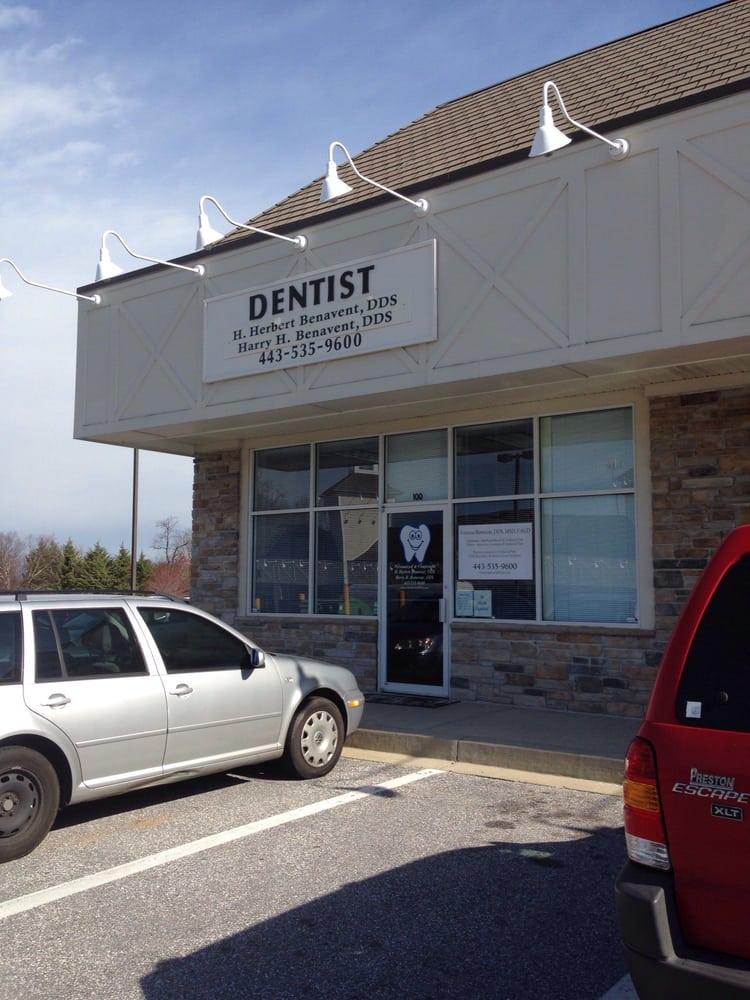 Herbert H Benavent, DDS - Benavent Dental