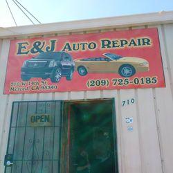 E Amp J Auto Repair 14 Reviews Auto Repair 710 W 14th