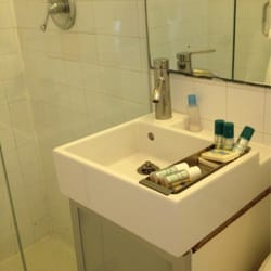 Photo Of Greenview Hotel Miami Beach Fl United States Very Small Bath