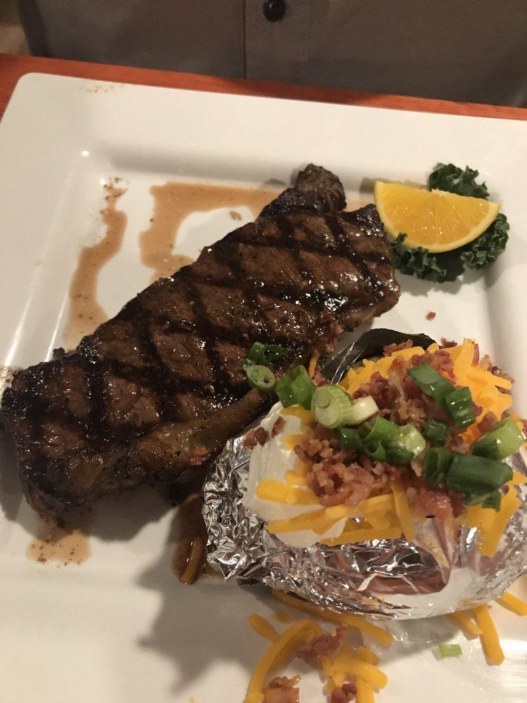 The Steer Pioneer Steakhouse