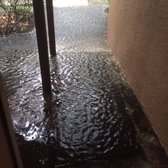 Photo Of Marina Landing Apartments   Orlando, FL, United States. Water  Actually Came