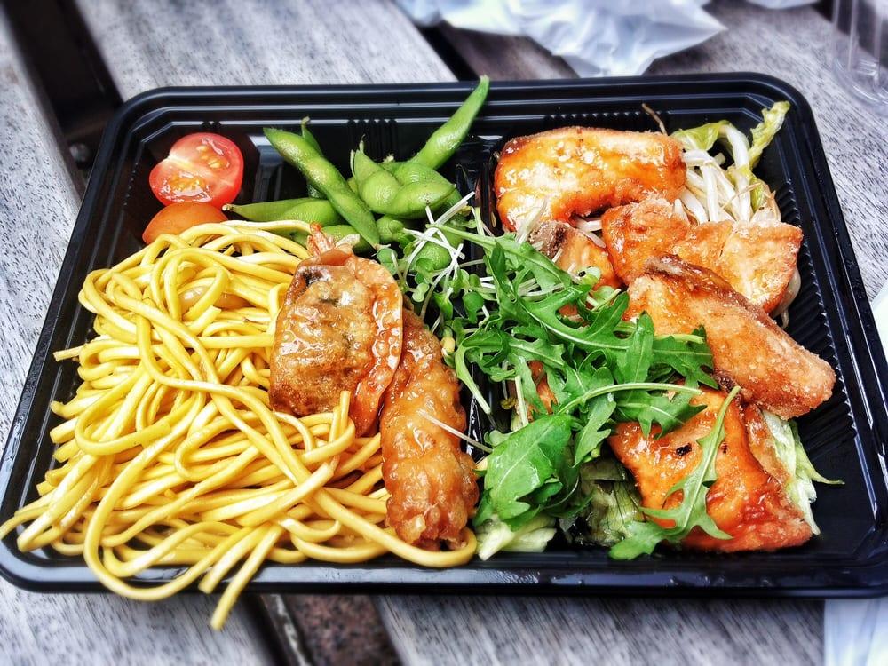 Japanese Restaurant Farringdon