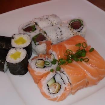sushi haus 97 fotos 57 beitr ge sushi von sandt platz 12 deutz k ln nordrhein. Black Bedroom Furniture Sets. Home Design Ideas