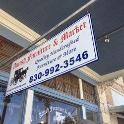 Photo Of Amish Market   Fredericksburg, TX, United States ...