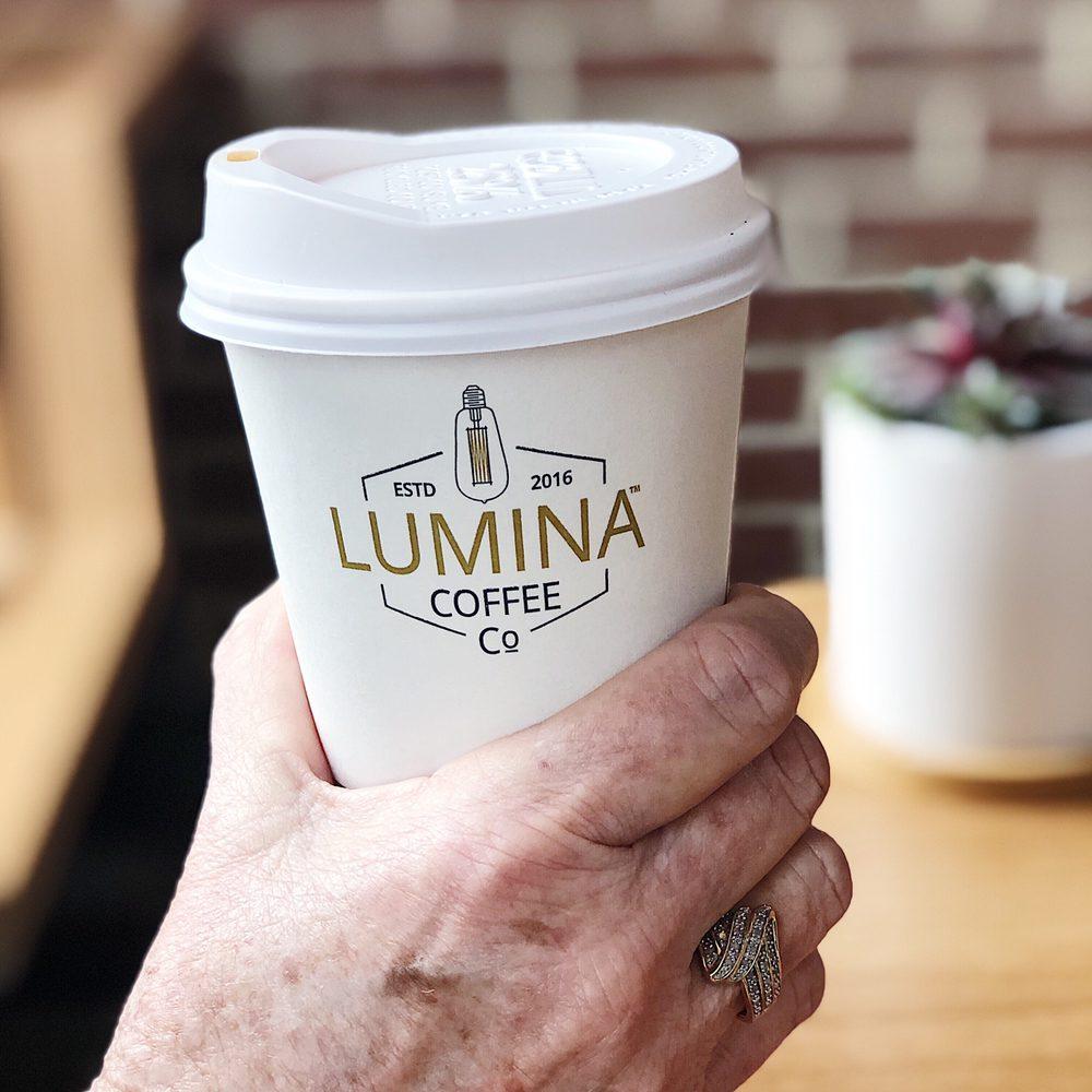 Food from Lumina Coffee