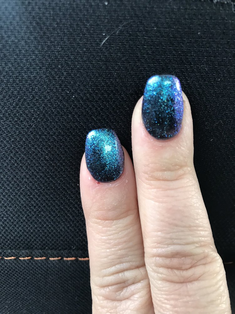 Angels Nails: 5884-B US Hwy 6, Portage, IN