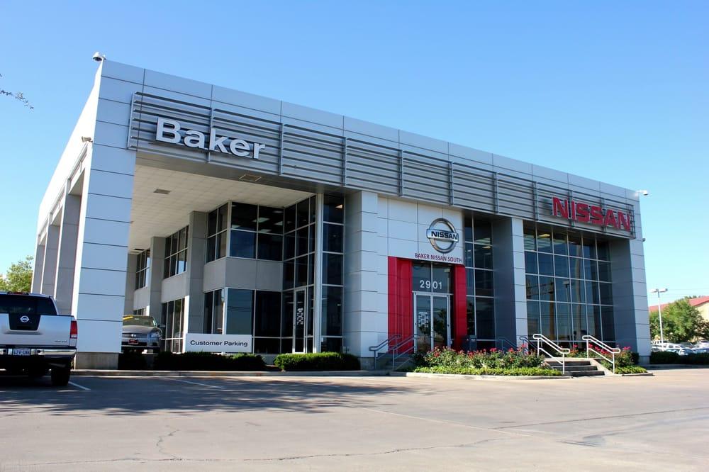 Hertz Car Sales Houston Houston Tx 77094 Car Dealership: Baker Nissan South
