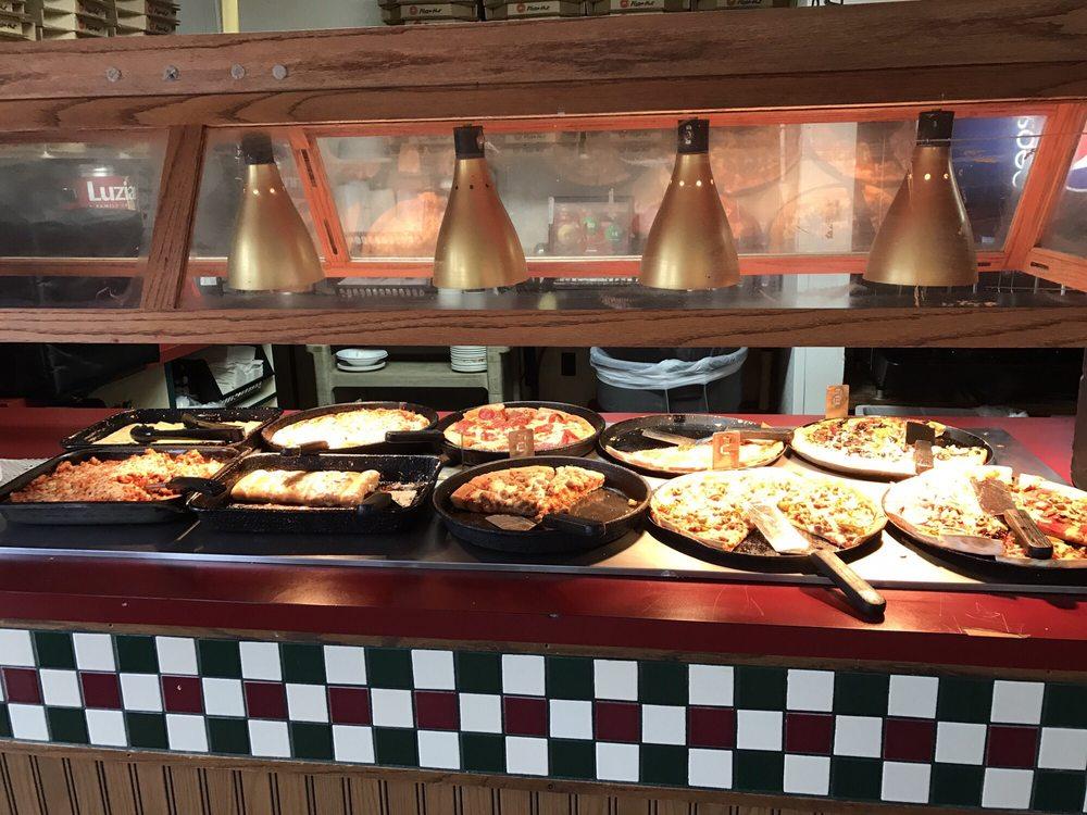 Pizza Restaurants Gonzales Tx