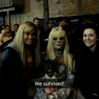 basement of the dead haunted house tickets 23 photos 34 reviews