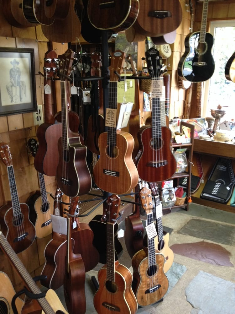Bucks County Folk Music: 40 S Sand Rd, New Britain, PA