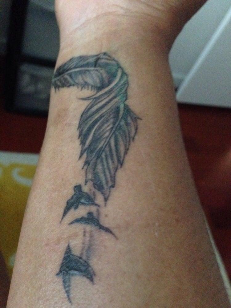 Brooklyn made tattoo 74 photos tattoo fort hamilton for Best tattoo shops in brooklyn