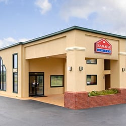 Photo Of Ramada Limited Horn Lake Ms United States