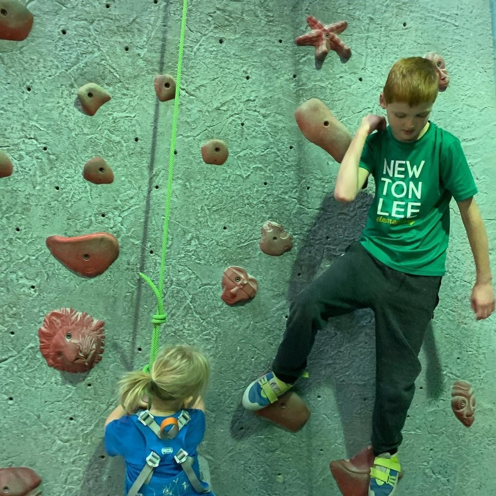 Sportrock Climbing Centers: 45935 Maries Rd, Sterling, VA
