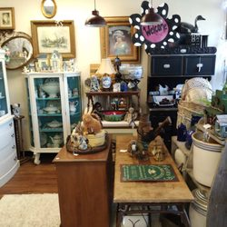 Photo Of October Moon Antiques,Furniture And Home Decor   Chesapeake, VA,  United