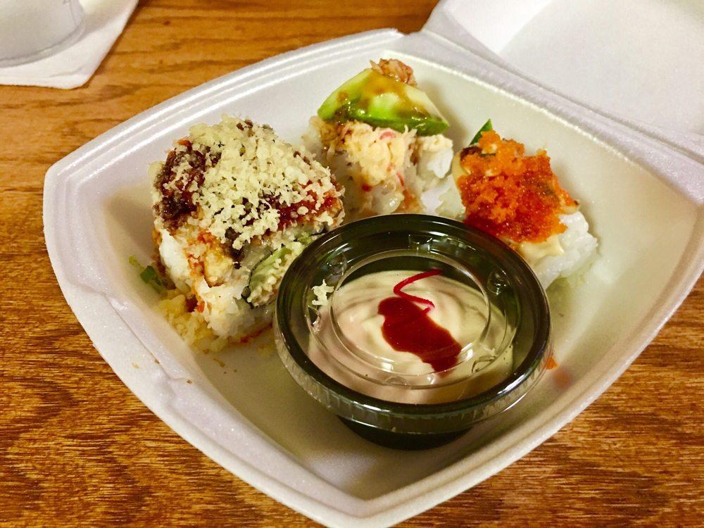 Irashiai 2 Japanese Bistro