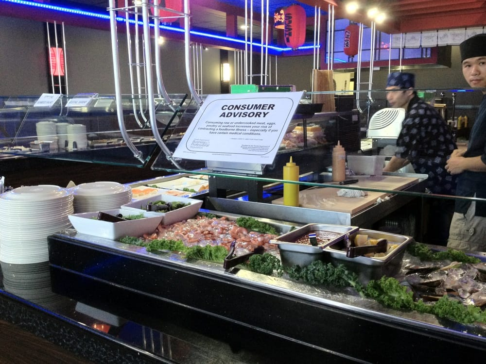 Melbourne Fl Japanese Restaurants