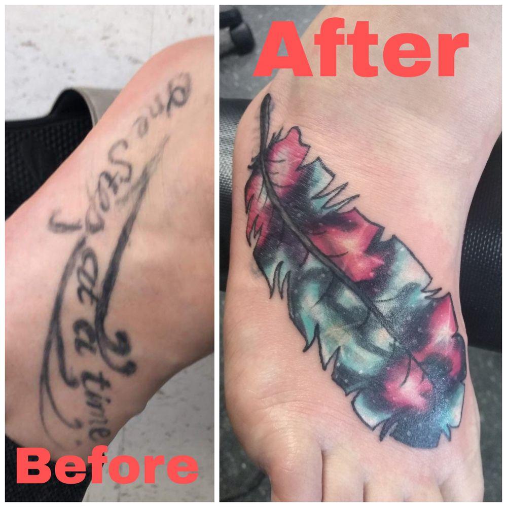 Classic City Tattoo: 1023 W 7th St, Auburn, IN