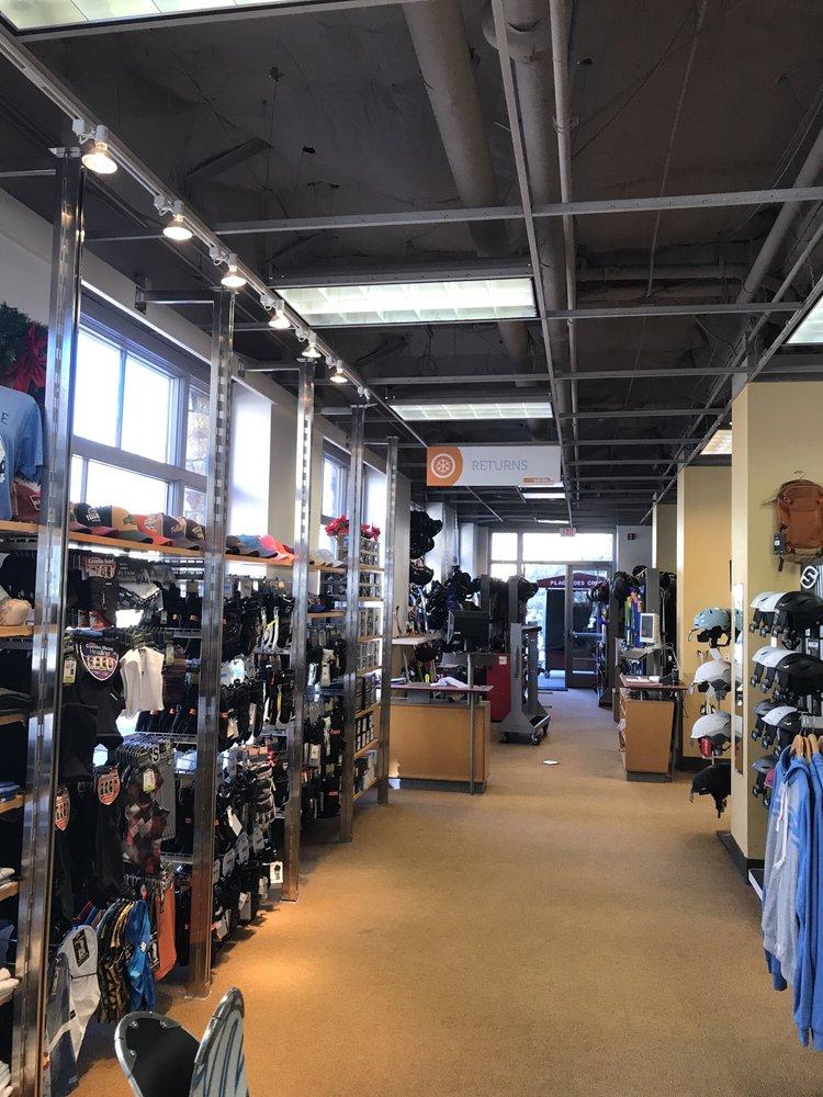 Telluride Sports - Gondola Plaza: 562 Mt Village Blvd, Telluride, CO