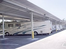 Box Turtle RV Boat and Self Storage: 6401 NW 120th Ln, Alachua, FL