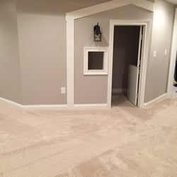 Photo Of Finished Basement Plus   Galena, OH, United States. Playhouse  Under The