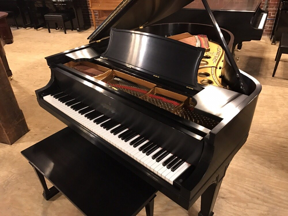 Cunningham Piano